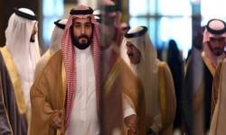 بلومبرغ: ابن سلمان يدفع رشى للأمراء للحصول على ولائهم السياسي