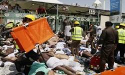 حملة عالمية تتصدى لانتهاكات السعودية بحق المشاعر المقدسة