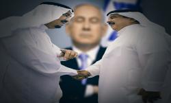 """البحرين.. """"دوبلير"""" البطل السعودي في مسلسل التطبيع"""