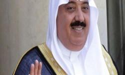 السعودية تفرج عن متعب بن عبدالله بعد دفعه لهذا المبلغ الضخم