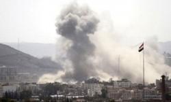 أنصار الله: استشهاد وإصابة 70 شخصاً بغارات للتحالف السعودي في 3 محافظات يمنية
