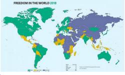 السعودية والبحرين في صدارة قائمة أنظمة القمع في العالم