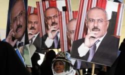 مقتل صالح دليل على فشل تحالف السعودية