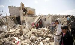 إيران للأميركيين: السعودية تقصف اليمن بأسلحتكم