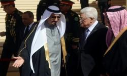 محمود عباس يصل الرياض.. ضغوط سعودية بأوامر أمريكية