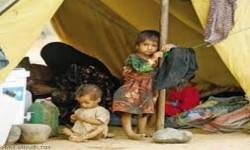 مأساة اليمن ..الأمُّ التي تبيع أعضاءها البشرية لإطعام أطفالها..إنمودجا..!