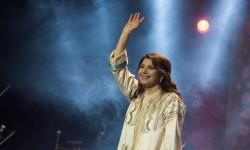 حفلات ماجدة الرومي في السعودية: اجتماع بن سلمان بالمشايخ سبب الإلغاء؟