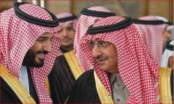 """حساب """"بن نايف"""": مقتل عدد من الأمراء والمشايخ على يد محمد بن سلمان + صور"""