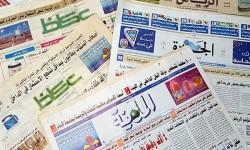 التسييس الإعلامي السعودي، ينتج تباين في مواقف الصحف العربية
