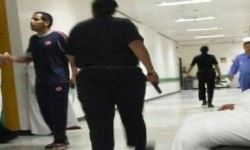 السعودية: 9 جرحى بإطلاق نار في مستشفى حائل