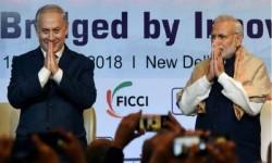 تطبيع إسرائيلي ــ هندي… عبر السعودية