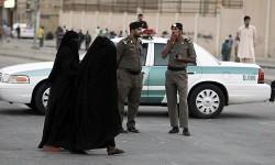 ضابط يعتقد بأنه من المباحث ينحر زوجته السورية!