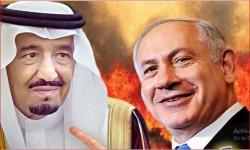 الكيان الصهيوني والكيان السعودي : توام استعماري سري لماذا يتم إظهاره الان ؟؟