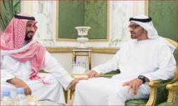 ناشيونال إنترست: التحالف السعودي الإماراتي أضعف مما يبدو