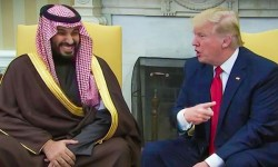 بنو سلمان ورهاناتهم الخاسرة على التحالف مع أمريكا والكيان الصهيوني
