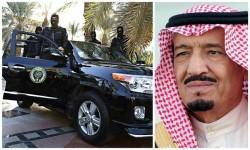محاولة اغتيال للملك السعودي في كوالا لامبور