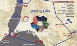 مشروع نيوم السعودي بين البيروقراطية النفطية ومعضلة الأمن الإقليمي