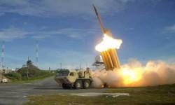 """الخارجية الأمريكية تعلن الموافقة على بيع منظومة """"ثاد"""" المضادة للصواريخ الباليستية للسعودية بقيمة 15 مليار دولار"""