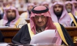 إدمان العقاقير المخدرة وراء تنحية ولي عهد السعودية