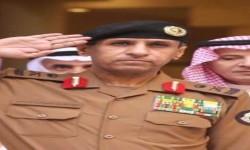 اعتقال مدير شرطة الرياض وضباط آخرين