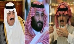 صحيفة بريطانية: هذا ما سيفعله بن سلمان بالأمراء المعتقلين