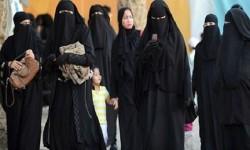 التايمز البريطانية : السعوديات يتذوقن الحرية مع تقليص دور المطاوعة