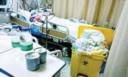 خطأ طبي يدخل ذات العشرة اشهر الغيبوبة