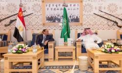 20 مليار دولار مواد بترولية سعودية لمصر في خمس سنوات