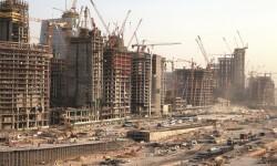 دراسة اقتصادية مرعبة عن المدن الجديدة في الخليج والآثار السيئة لها على نواحي الحياة