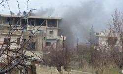 دمشق: مجزرة الزارة نفذت باوامر من الرياض وأنقرة والدوحة