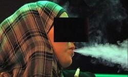 مثقفو السعودية غاضبون من فتيات المعسل في مدن الملاهي