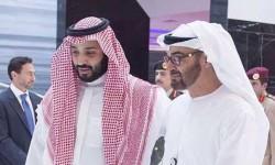 كيف يغادر ابن سلمان إلى الإمارات سرًا؟