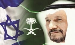 أنور عشقي.. إسرائيلي الهوى بثوب سعودي