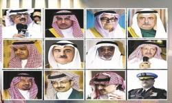 تقارير إعلامية غربية: الرياض تخوض معركة تكسير عظام مع الأمراء المعتقلين