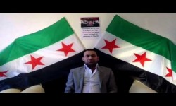 معارض سوري: نشكر إسرائيل وتركيا والسعودية وقطر