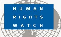 'هيومن رايتس ووتش': السعودية تكثف القمع ضد الكتّاب والنشطاء المعارضين السلميين