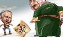 فلسطين.. ضحية بين الوهابية والصهيونية