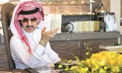 الرياض تزيح الوليد عن إمبراطورية روتانا ضمن صفقة حريته