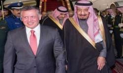 قلق في الأردن من تجاوز السعودية لدوره واقامة اتصالات مباشرة مع نتنياهو