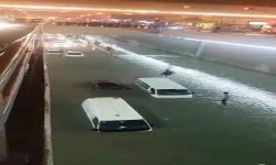 الأمطار تفضح الخطط السعودية المهترئة: منشآت المملكة تغرق