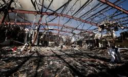 """""""رايتس ووتش"""" تؤكد تورط السعودية بقصف مدارس ومستشفيات في اليمن"""