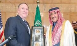 تَرَفُ القتل لدى بني سعود.. وميداليات أميركا