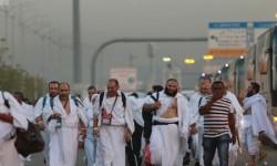 «أسوشيتد برس»: السعودية تستخدم الحج نكاية في خصومها