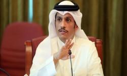 وزير الخارجية القطري: هكذا ابتزوا أفريقيا لحصارنا