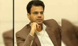 علي آل غراش : من المعيب سكوت المجتمع عن اعتقال نساء بسبب حرية التعبير عن الرأي