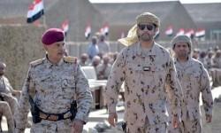 التايمز تكشف: الإمارات تبني جيشاَ يمنياً بعيداً عن النفوذ السعودي