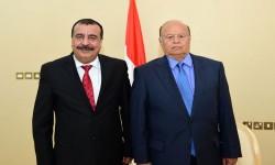 أنباء عن فرض إقامة جبرية على مسؤولين يمنيين في المملكة