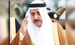 عبر تويتر.. سعوديون يبايعون '' أحمد بن عبدالعزيز'' ملكا و''محمد بن نايف'' ولياً للعهد