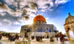 قرار ترامب العدواني بحق القدس.. أين الأنظمة العربية والخليجية؟!