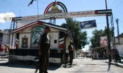 """صحيفة: المملكة السعودية تسلح """"ميليشيات"""" في المخيمات الفلسطينية لمواجهة """"حزب الله"""""""